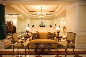 בתי דיור מוגן במרכז | עזריאלי פאלאס